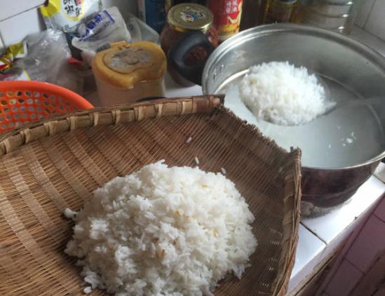 沥米饭的营养价值_长期吃沥米饭的好处
